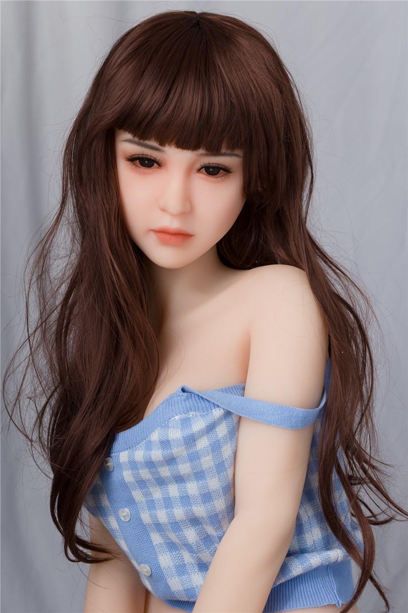 Sanhi Doll ラブドール 156cm Cカップ #T2ヘッド TPE製