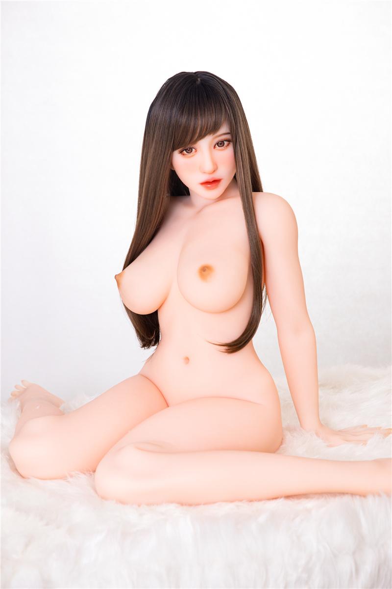 【EVO骨格】Real girl ラブドール  天使萌ヘッド シームレス 155cm Eカップ TPE製