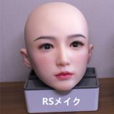 Top Sino Doll ラブドール  150cm Dカップ T10ヘッド RRSメイク選択可 フルシリコン製