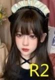 天使萌 Real Girl ラブドール 155cm Cカップ 体重22kg軽量版ボディ選択可 TPE製