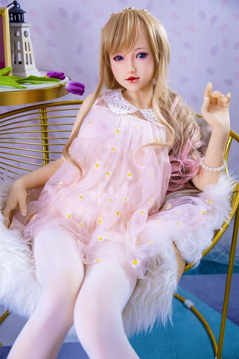 #T9ヘッド 巨乳 156cm  Sanhui Doll ラブドール TPE製