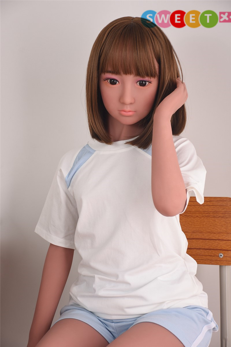 AXB Doll ラブドール 138cm バスト平 #A-31 TPE製