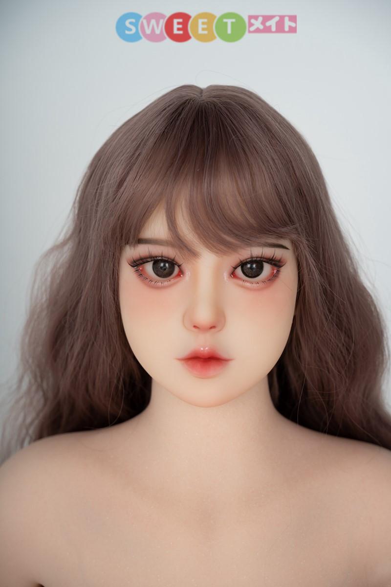 AXB Doll ラブドール 147cm バスト小 A56 掲載画像はリアルメイク付き TPE製