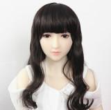 AXB Doll ラブドール 108cm バスト平 #10ヘッド 掲載画像はリアルメイク付き  TPE製