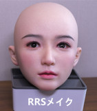 Top Sino Doll ラブドール  158cm Dカップ T11ヘッド RRSメイク選択可 フルシリコン製