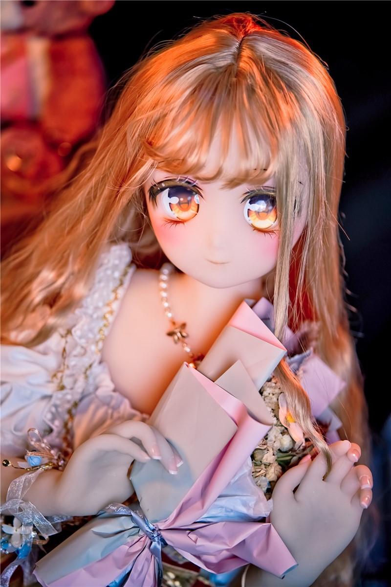 Real Girl アニメ系 ラブドール 146cm #A10 ヘッド TPE製