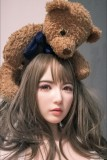 Top Sino Doll ラブドール 159cm T1 Miyou RRSメイク選択可(掲載画像はRRSメイク付き)フルシリコン製