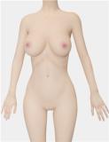My Loli Waifu 略称MLWロり系ラブドール 150cm Dカップ 結菜Yuna 頭部 TPE材質ボディー ヘッド材質選択可能 メイク選択可能