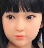 My Loli Waifu 略称MLWロり系ラブドール 145cm Aカップ 陽翔haruto頭部 TPE材質ボディー ヘッド材質選択可能 メイク選択可能