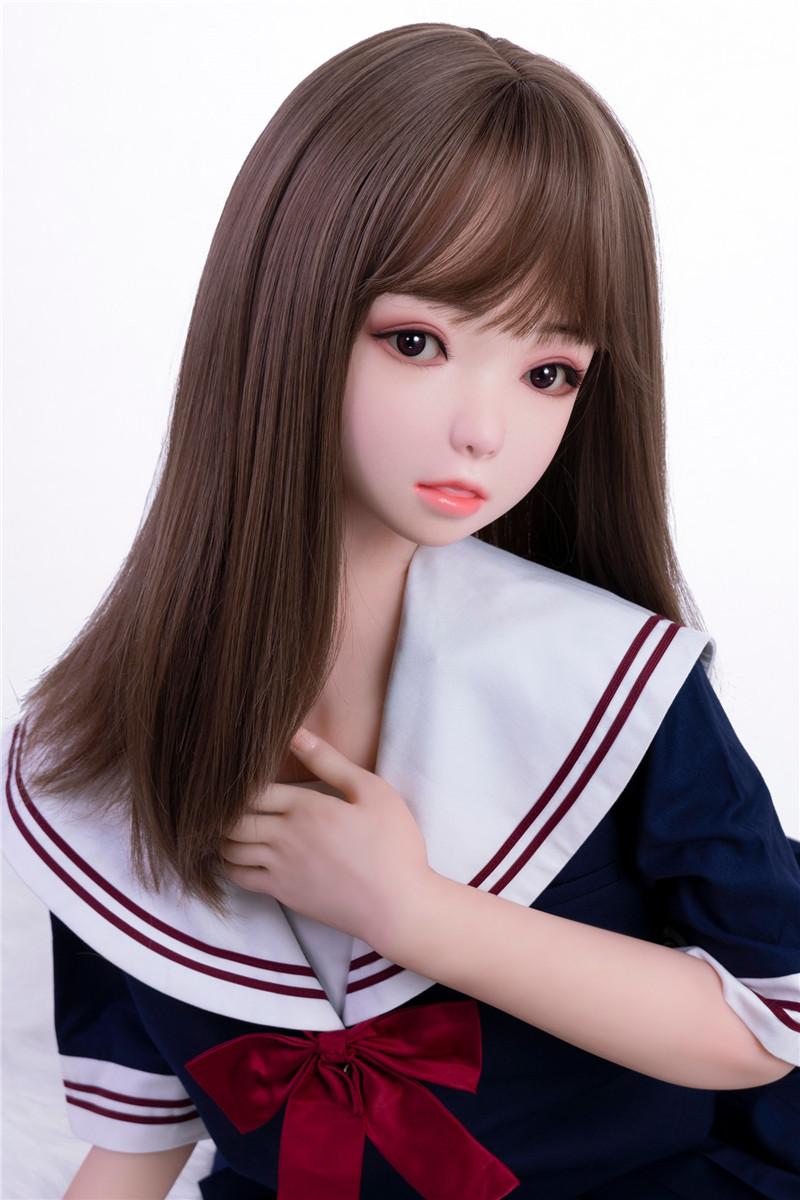 【10月24日迄10%OFFキャンペーン】Real Girl ラブドール 148cm Cカップ R24頭部 メイク選択可能 TPE材質ボディー ヘッド材質選択可能