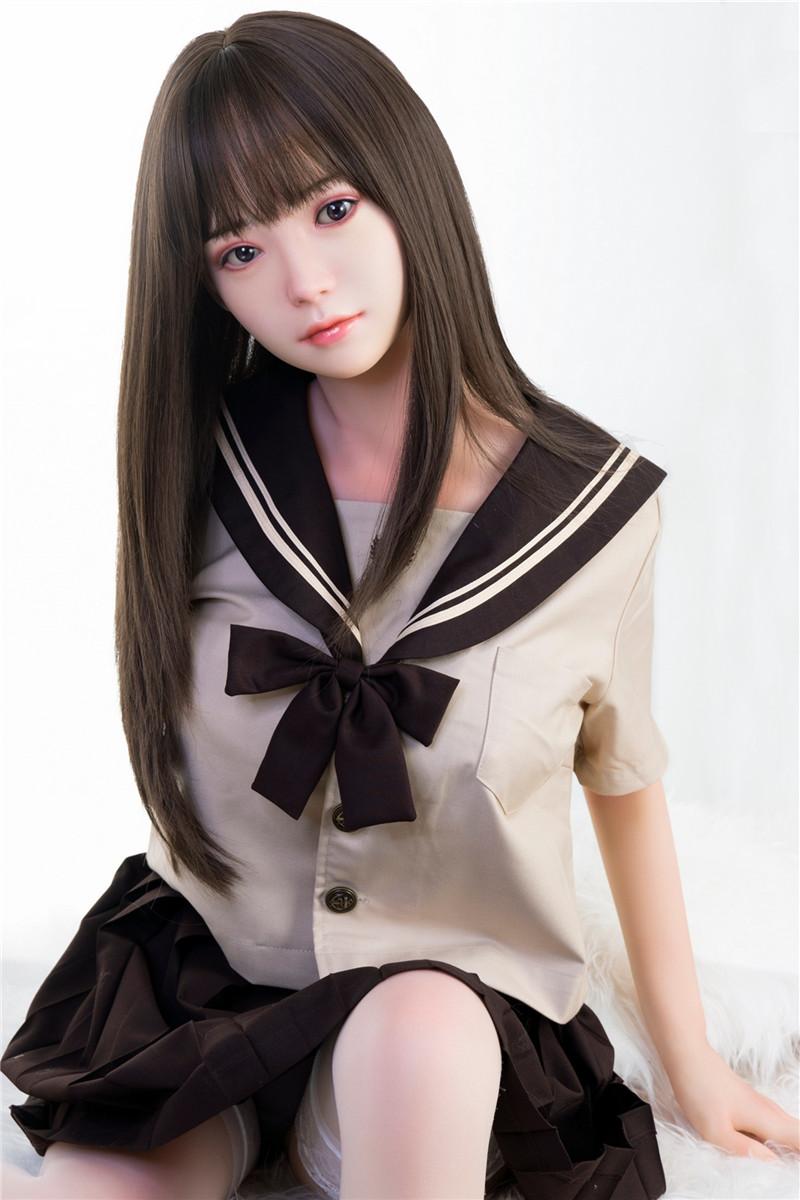 Real Girl ラブドール 157cm Cカップ R25頭部 TPE材質ボディー ヘッド材質選択可能 メイク選択可能