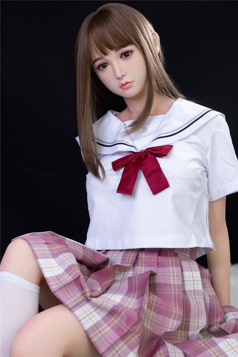Real Girl ラブドール 157cm Cカップ R27頭部 TPE材質ボディー ヘッド材質選択可能 メイク選択可能