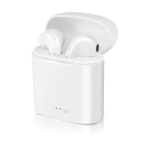 i7s Bluetooth 5.0 earbuds TWS Twins Wireless with Charging Case