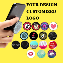 Customized Promotional Phone Holder Grip [HIGH QUALITY]