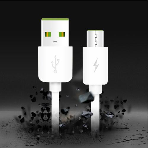 3A Turbo Fast Charging Cable for iPhone TYPE C and V8 Android