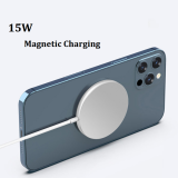 [RECOMMEND] Wireless Charger Mag-Safe Wireless Charging 15W Fast Charging Qi Magnetic Charging Pad Compatible with iPhone Android