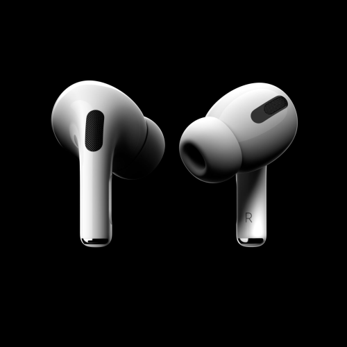[RECOMMEND] Pro airpods 1:1 Bluetooth Wireless Earbuds active noise cancellation