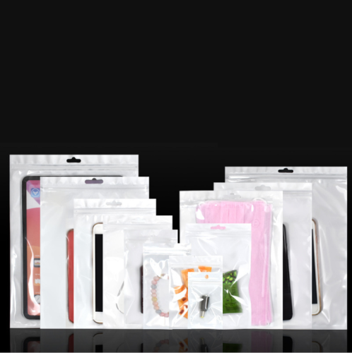 Packing material Ziplock bag Customized Personal Design