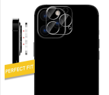9H 3D Camera Protector Premium Quality For iPhone