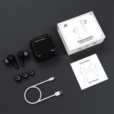 J6 Bluetooth earbuds earphones lighter and smaller zero delay