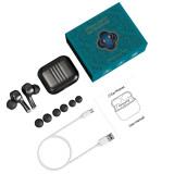 Latest J7  Bluetooth earphone waterproof earbuds finger print control perfect sound