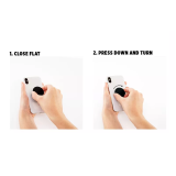 2ND Swappable Generation Phone Grip Holder Swappable Top