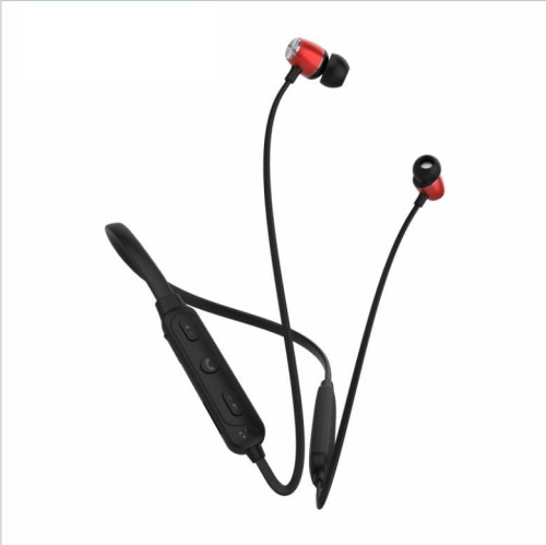 A22 Bluetooth Headphones Neckband V5.0 Wireless Headset Sport Earbuds,8Hrs Playtime for Gym Running