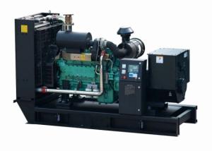 50Hz 275 kVA YUCHAI Open Type Diesel Generator Sets