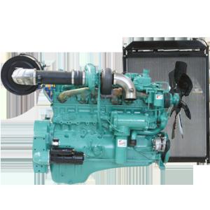 Cummins NTA855-G4 Diesel Engine for Generator Set