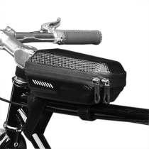 Bike Waterproof Top Tube Bag