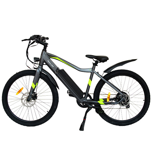 City Commuter Electric Bicycle S03