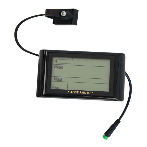 EBike LCD Display SW-U-LCD