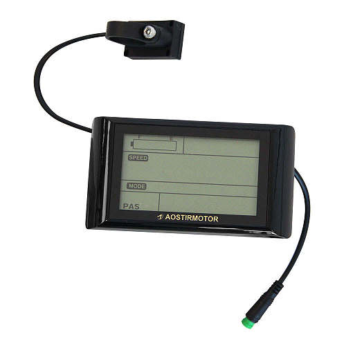 SW-U-LCD Display