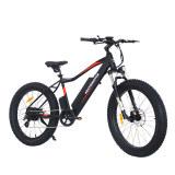 AOSTIRMOTOR Electric Mountain Bicycle  Fat Wheel S07-2