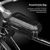 Bike Waterproof Top Tube Bag