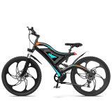 Mountain Ebike Six Blade Integrated Wheel S05-1