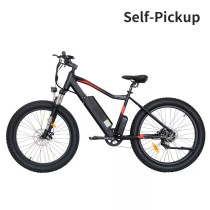 Electric Mountain Bicycle  Fat Wheel S07-2