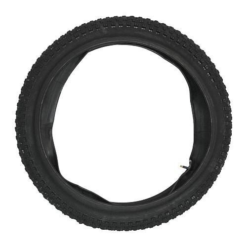 S07-B 26x4.0 inch fat tire
