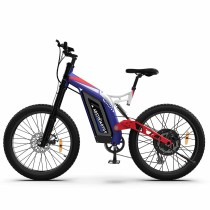 Big Front Fork 1500W Electric Bike S17