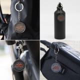AOSTIRMOTOR Exclusive Custom Keychain