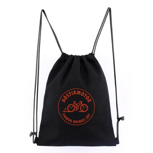 AOSTIRMOTOR Drawstring Backpack