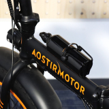 Full Set Of Accessories For Bicycle