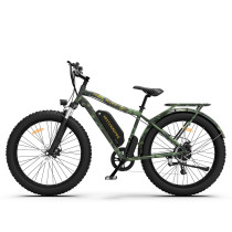 Electric Mountain Bike S07-D
