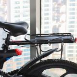 AOSTIRMOTOR Bicycle Seat Tube Rear Rack