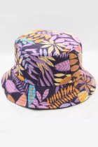 Dokifans Plants Print Fashion Hat (2 Colors)