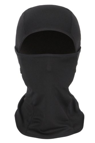 Dokifans Fashoin Hollow-out Black Kerchief (5 Colors)