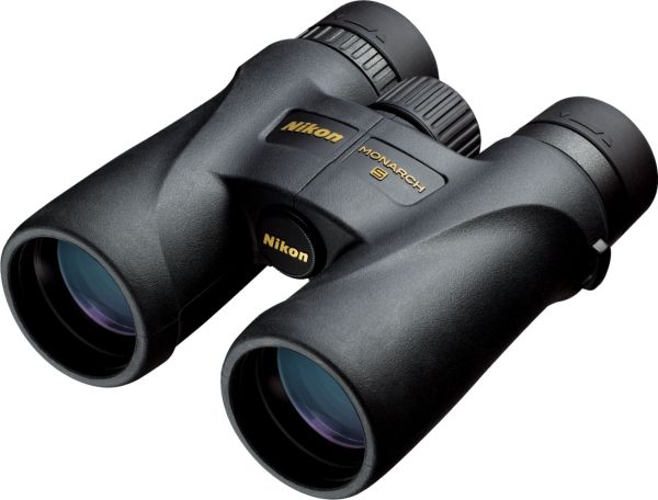 Monarch 12 x 42 Binoculars - Black