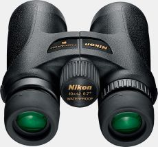 Monarch 7 10x42 Binoculars - Black