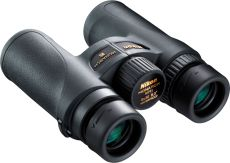 Monarch 8 x 30 Binoculars - Black