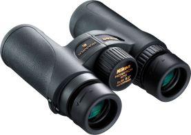 Monarch 8 x 30 Binoculars - Black